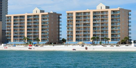 Photo of Surfside Shores I and II Gulf Shores