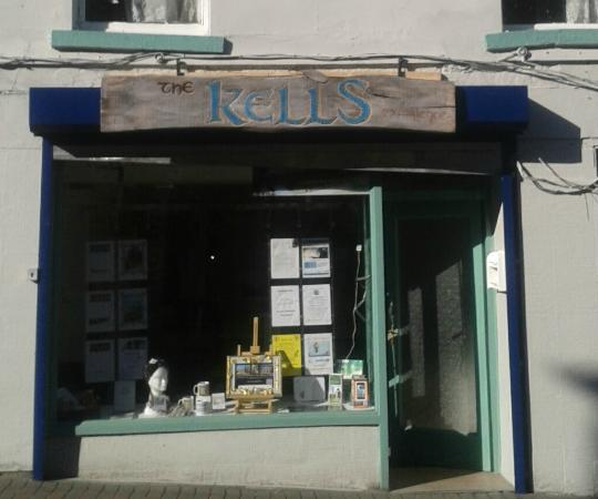 The Kells Experience - Day Tours