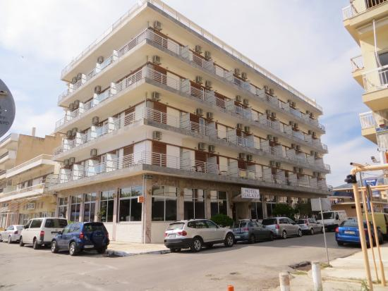 Photo of Hotel Galaxy Karystos Euboea