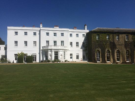 Hotel Picture Of Beaumont Estate Old Windsor Tripadvisor