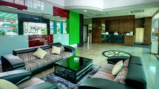 Photo of Greenlast Hotel Kuantan