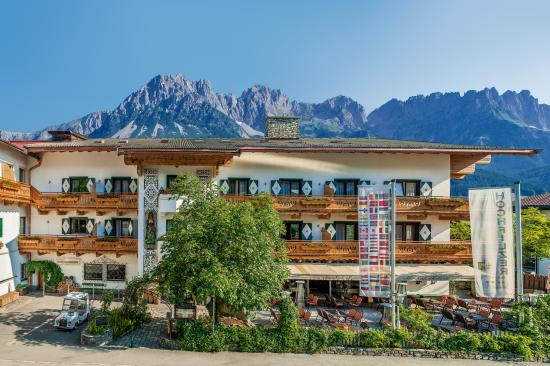 Photo of AktivHotel Hochfilzer Ellmau