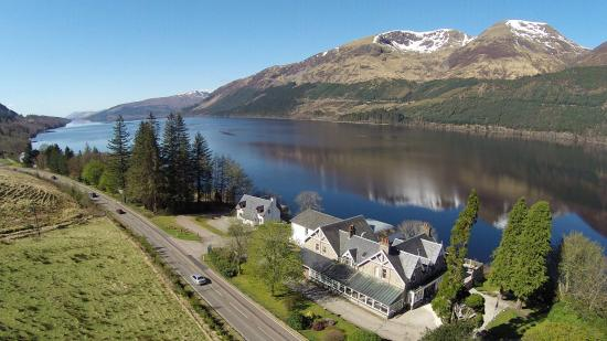 Photo of Letterfinlay Lodge Hotel Fort William