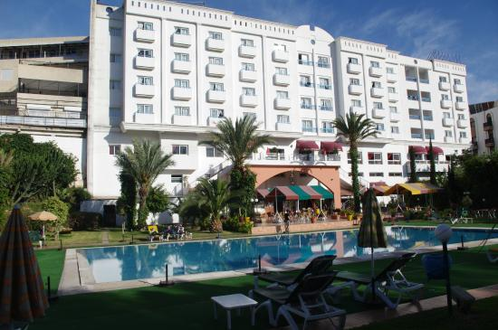 Photo of Tildi Hotel Agadir