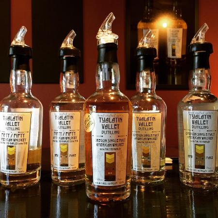 Tualatin Valley Distilling