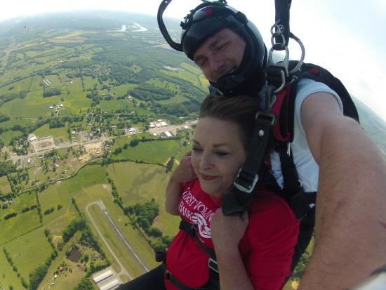 Jasper (TN) United States  city images : ... Picture of Chattanooga Skydiving Company, Jasper TripAdvisor