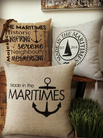 Made in the Maritimes Artisan Boutique