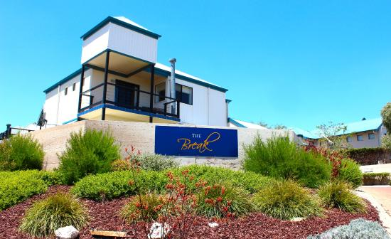 Photo of The Break, Margaret River Beach Houses