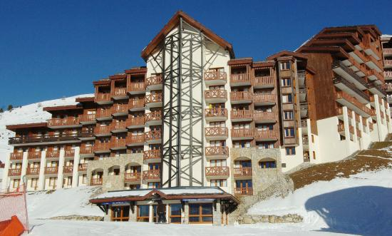 Photo of Maeva Residence Belle Plagne La Plagne