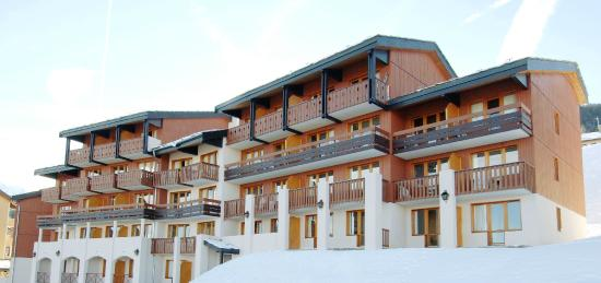 Photo of Residence Pierre & Vacances La Marelle Et Le Rami La Plagne