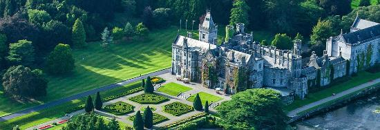 Adare Manor Hotel And Golf Club