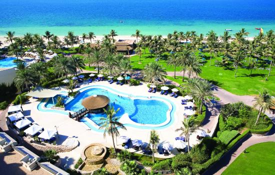 Photo of JA Jebel Ali Beach Hotel Dubai