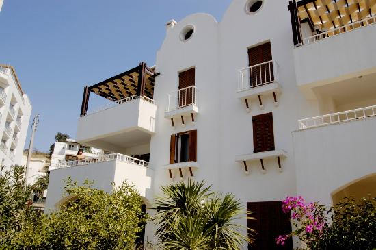 Photo of Konak Apartments at Ottoman Life Turgutreis