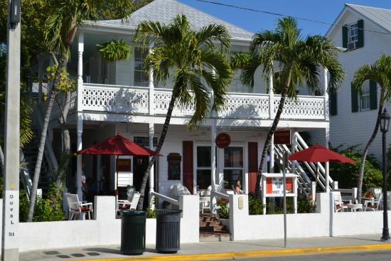 Photo of Speakeasy Inn and Rum Bar Key West