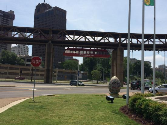 Riverside Drive Welcome Center Memphis Tn Address Phone Number Tickets Amp Tours Attraction