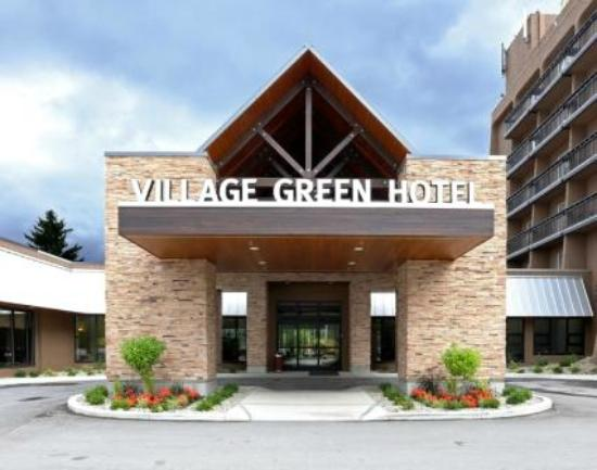 Photo of Village Green Hotel Vernon