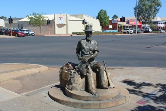 Kalgoorlie Walking Tour