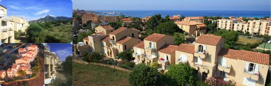 Photo of Le Vieux Moulin Ile Rousse