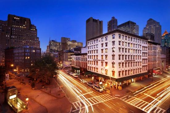Photo of Cosmopolitan Hotel - Tribeca New York City