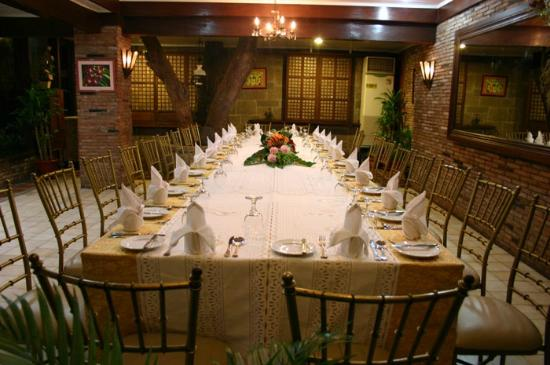 Annabel S Function Room