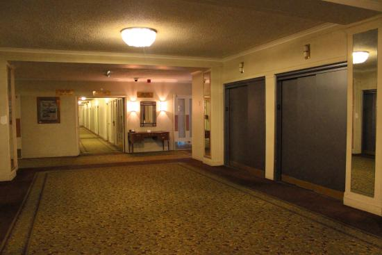 Hotel pennsylvania picture of hotel pennsylvania new for Pennsylvania hotel new york haunted