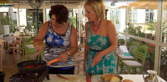 ‪Cooking Classes in Nafplion‬