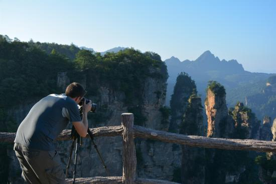 China Highlights Zhangjiajie - Day Tour