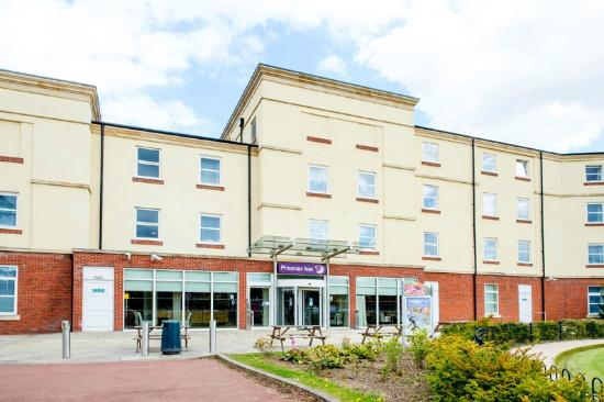 Photo of Premier Inn Stoke - Trentham Gardens Stoke-on-Trent