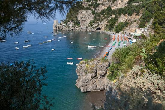 Photo of Hotel Pupetto Positano