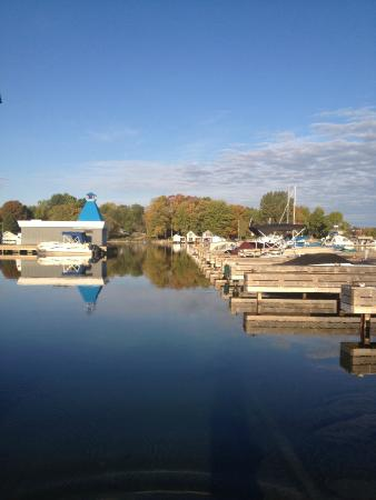 Blue Beacon Marina