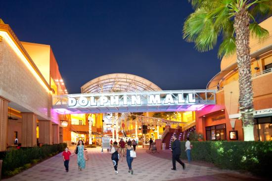 Dolphin Mall Miami Fl Hours Address Tickets Amp Tours