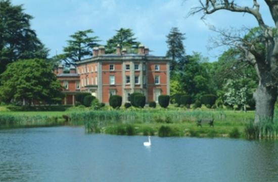 Netley Hall Estate