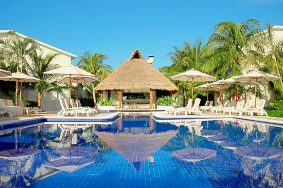 Laguna Suites Golf Amp Spa Cancun Mexico Hotel Reviews