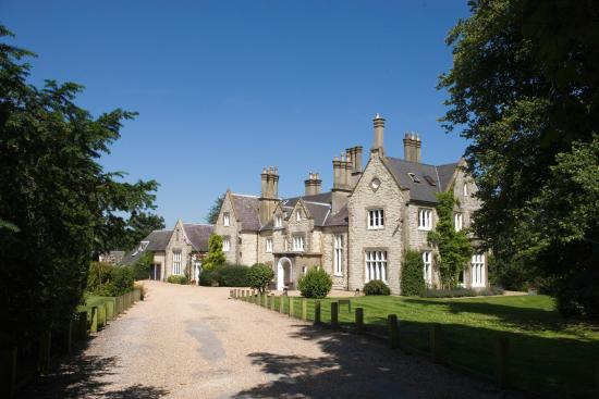 Langrish House