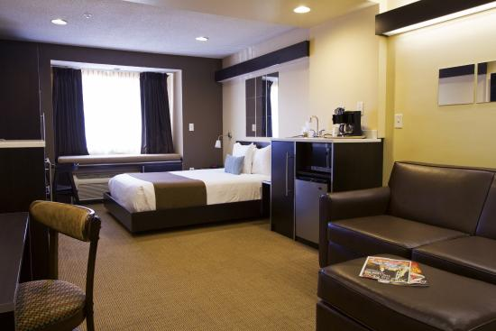Photo of Microtel Inn & Suites By Wyndham Atlanta/Buckhead Area