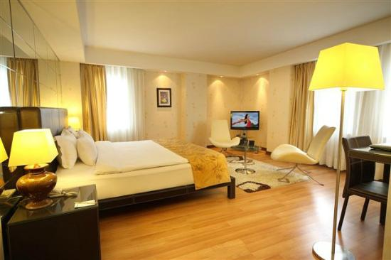 Photo of Cartoon Hotel Istanbul