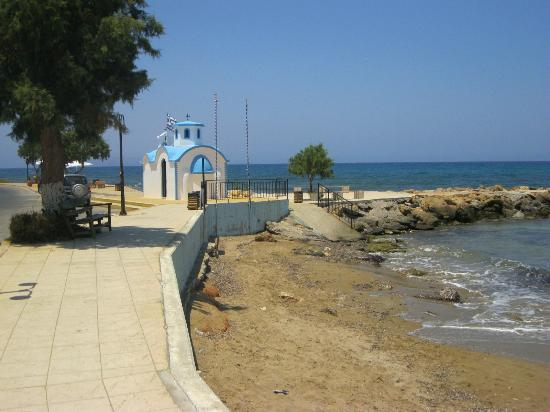 Photo of Hotel Cretan Philoxenia Nikos Beach Analipsi Village