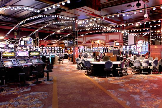 Gray eagle casino calgary alberta