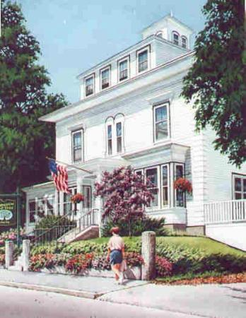 Photo of Linden Tree Inn Rockport