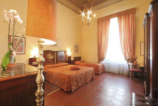 Photo of Hotel Villa Liana Florence