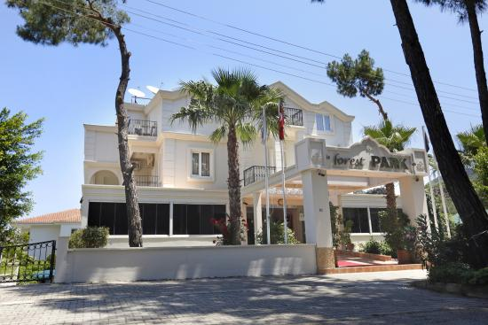 Photo of Forest Park Hotel Kemer