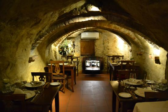 Romantic guide to tuscany travel guide on tripadvisor - Da divo siena ...