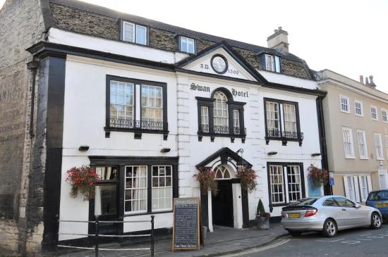 Photo of Swan Hotel Bradford-on-Avon