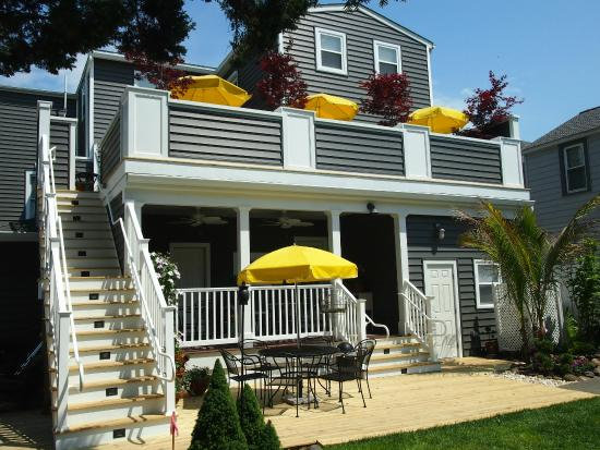 Photo of Rehoboth Guest House Rehoboth Beach