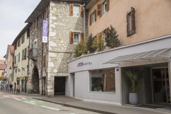 Photo of Icon Hotel Annecy