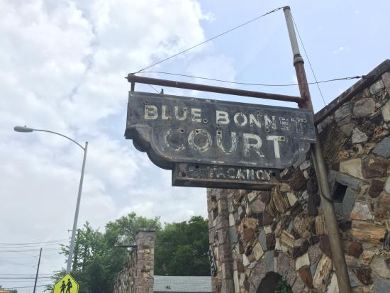 Photo of Blue Bonnet Courts Austin