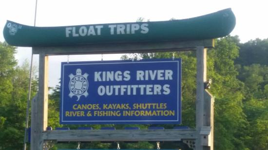 King's River Outfitters
