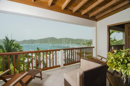 Photo of Antigua Yacht Club Marina Resort English Harbour