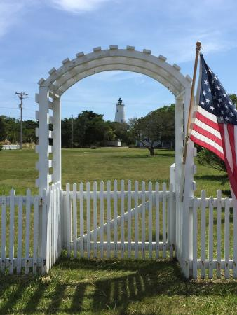 Ocracoke Village Walking Tour