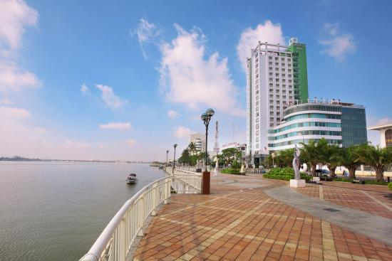 Photo of Green Plaza Hotel Da Nang